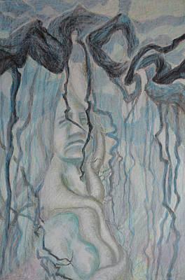 Dance Of Nematodes And Roots Original