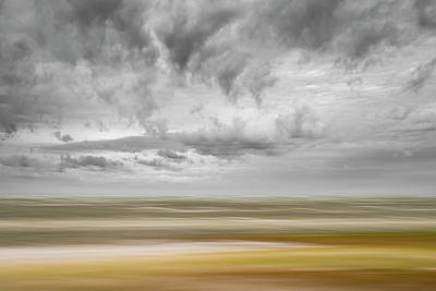 Photograph - Dance Of The Clouds by John Whitmarsh