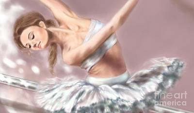Dance With Passion Original by Florence Lee