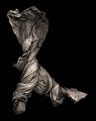 Photograph - Dancer One by Peter Cutler