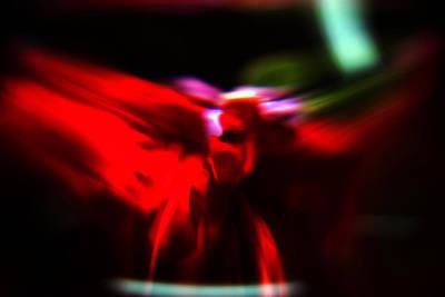 Abstruse Photograph - Dancing Angels by Scott  Wyatt