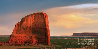Polaroid Camera - Dancing Rocks - Arizona - USA by Henk Meijer Photography