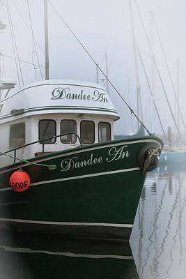Photograph - Dandee An by Randy Hall