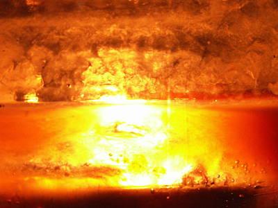 Venus Doom Photograph - Dante's Inferno Photos Eighteen  by Sean Gautreaux