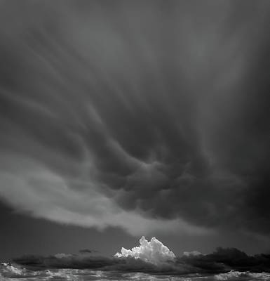 Photograph - Dark And Stormy by Rand