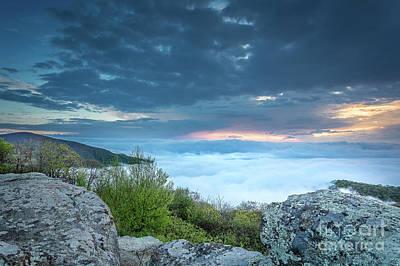 Photograph - Dark Clouds by Blaine Blasdell