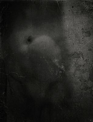 Animal Paintings David Stribbling - Dark by Dave English