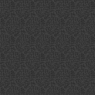 Digital Art - Dark Pattern by Mike Taylor