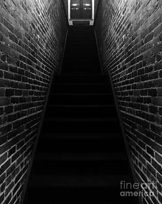 Photograph - Dark Place by Jenny Revitz Soper