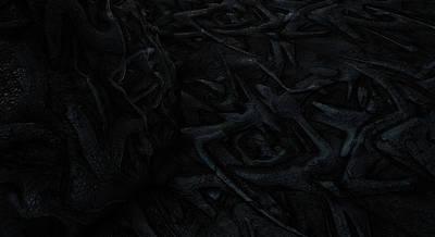 Digital Art - Dark Root by Anton Kalinichev