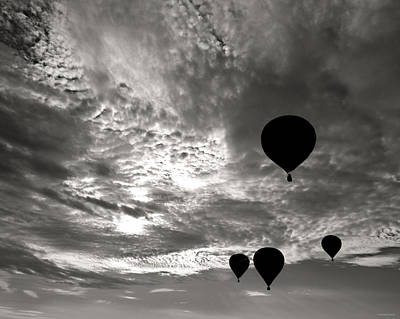 Photograph - Dark Skies by Brenda Conrad
