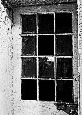 Photograph - Darkness Within by Brenda Conrad