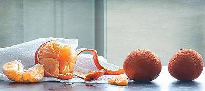 Darling Clementine  Art Print