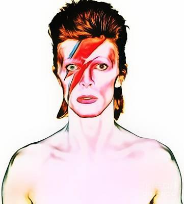 David Bowie Original