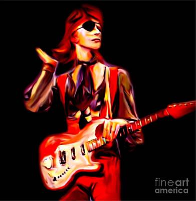David Bowie Live Concert 1970 Original