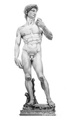 David-michelangelo Original