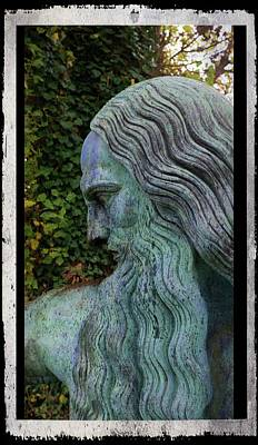 Photograph - Davinci by Hugh Smith