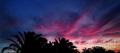 Photograph - Sunrise - Alba by Zedi