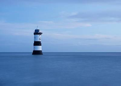Photograph - Dawn At Penmon Point by Stephen Taylor