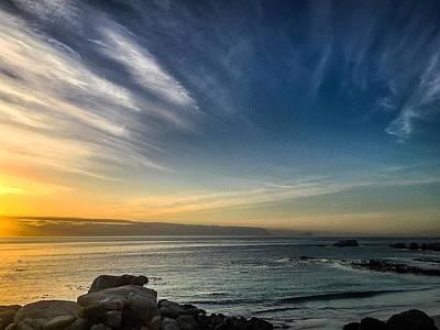 Photograph - Dawn Clarity by Alistair Lyne