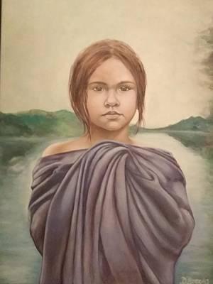 Dawn Art Print by Dorothy Brooks