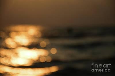 Photograph - Dawn I by Katerina Vodrazkova