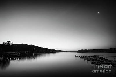 Photograph - Dawn Over The Lake 2 by Dennis Hedberg