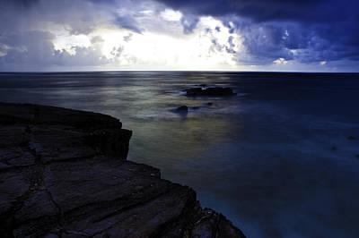 Photograph - Dawn by Sarita Rampersad