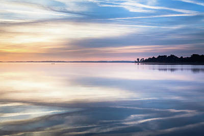 Photograph - Dawn's Early Light by Lisa McStamp