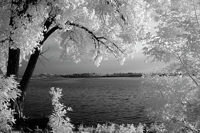 Photograph - Day At The Lake by Brian Duram