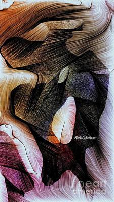 Digital Art - Day Dreamer by Rafael Salazar