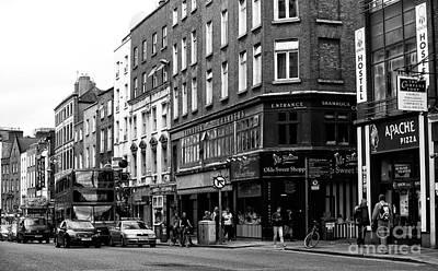 Photograph - Day In Dublin by John Rizzuto