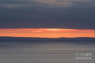 Photograph - Daybreak by Clayton Bastiani
