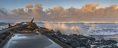 Photograph - Daybreak by Loree Johnson