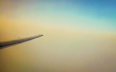 Photograph - Daydream Flight by Jonny D