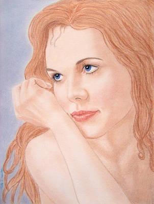 Daydreams Art Print by Nicole I Hamilton