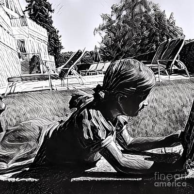 Photograph - Daydreams by Vicki Lynn Sodora