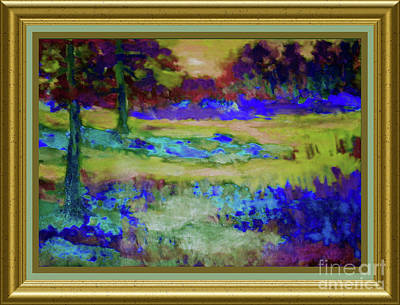 Photograph - Daylight In The Swamp by Shirley Moravec