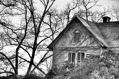 Photograph - Days Gone By by Jan Amiss Photography