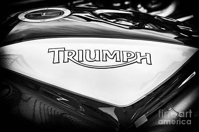 Photograph - Daytona Detail by Tim Gainey