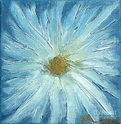 Painting - Dazey by Kathi Shotwell