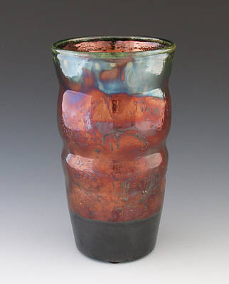 Vase Photograph - Dda View 2 by Beth Shearon