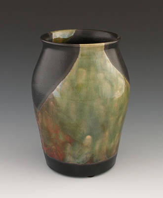 Vase Photograph - Ddb View 2 by Beth Shearon