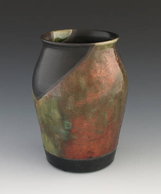 Pottery Photograph - Ddb View 3 by Beth Shearon