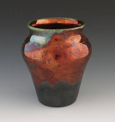 Vase Photograph - Ddc View 2 by Beth Shearon