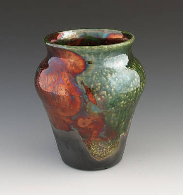 Pottery Photograph - Ddc View 4 by Beth Shearon