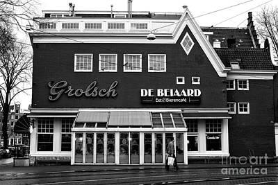 Photograph - De Beiaard by John Rizzuto