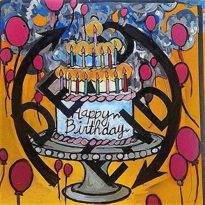 Dead End Birthday Original