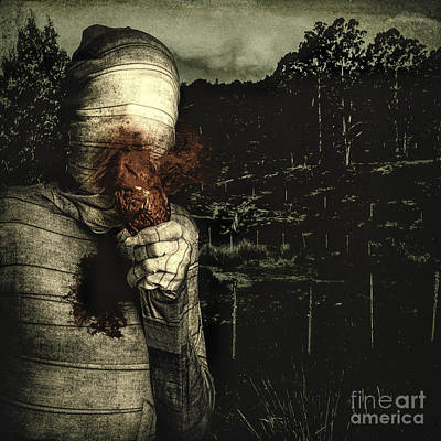 Monster Photograph - Dead Hearts, Black Souls by Jorgo Photography - Wall Art Gallery