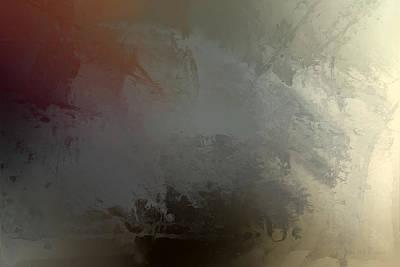 Painting - dead III by John WR Emmett